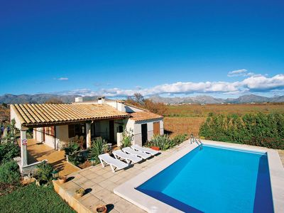 Photo for 2 bedroom Villa, sleeps 4 in es Barcarès with Pool and WiFi