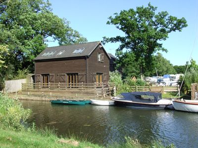 Photo for The Boathouse, WAYFORD