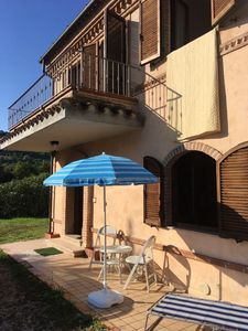 Photo for Homerez last minute deal - Nice house with terrace and balcony