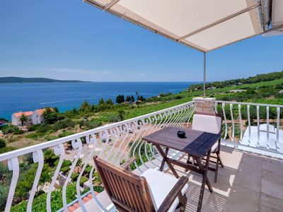 Photo for Modern Suite with a beautiful view with full-service, part of the family hotel