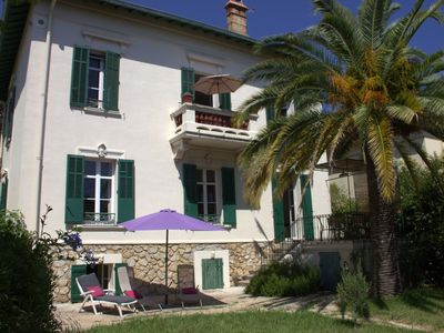 Photo for Charming house in the heart of Cannes