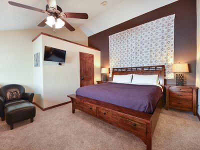 Photo for Mountain Loft Condo, next to Winter Park/ Grand Lake w/ heated pool & hot tubs!