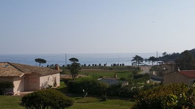 Photo for 2BR Apartment Vacation Rental in Conca, Corse