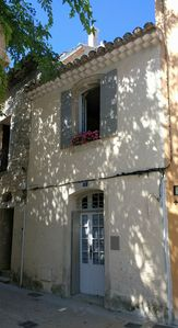 Photo for Charming stone house in the Historic centre of St Remy de Provence LGBT Friendly
