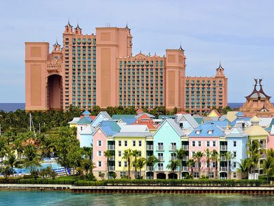 Atlantis Bahamas 1 bdrm sleeps 4  available Dec 12-21. up to 9 nights.