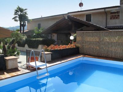 Photo for Apartment Il Melograno  in Pontemazzori (LU), Riviera della Versilia - 4 persons, 2 bedrooms
