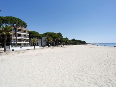 "Photo for Apartment right near the ""Playa de Vilafortuny"" in Cambrils with Parking, Washing machine, Garden (646419)"