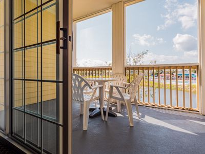 Photo for Harbour Lights, South Carolina, 1 Bedroom Deluxe