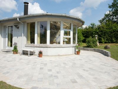 Photo for Luxe Holiday Home in Faxe with Terrace