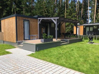 Photo for Holiday house Wackersdorf for 4 - 5 persons with 2 bedrooms - Holiday home