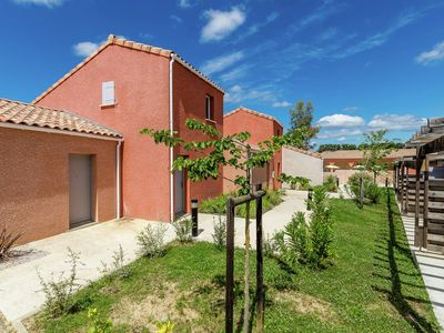 Photo for Countryside holiday park in the hinterland of the Languedoc