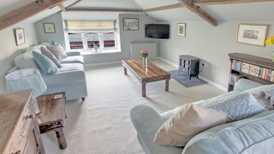 Photo for Upside Down Cottage - One Bedroom House, Sleeps 2