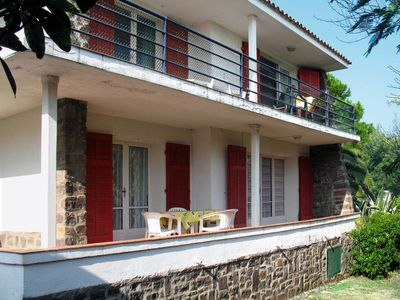 Photo for Vacation home Chenou (LIS252) in Les Issambres - 12 persons, 4 bedrooms