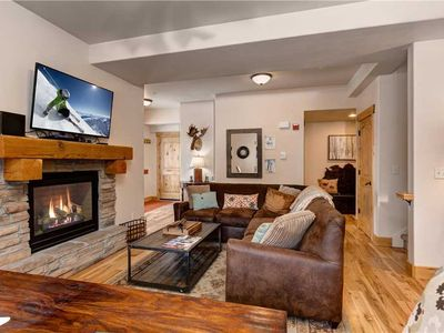 Photo for 1625 SqFt of Park City Heaven! On Free Shuttle Route and Steps from Resort (ML8)