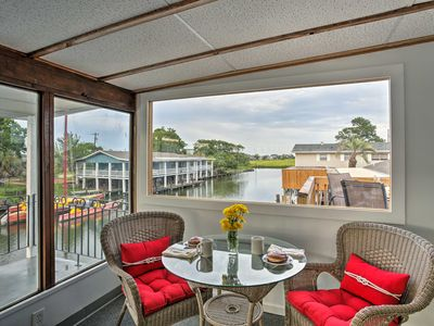 Photo for NEW! Waterfront Slidell Home on Bayou w/Boat Slip!