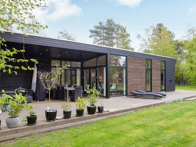 Photo for 5 star holiday home in Idestrup