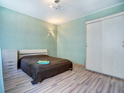Photo for Light 3 room apartment in the city centr