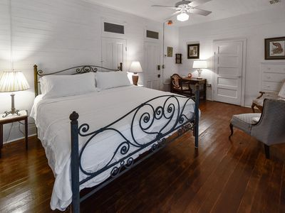 Photo for Morning Glory, Charming Room In Historic Inn W/ View Of The Apalachicola Bay