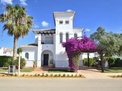 Photo for Luxury 3 Bed Villa with Large Private Swimming Pool