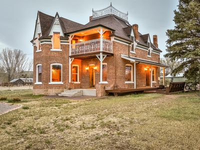 Photo for Beautiful Historic home in the middle of it all!