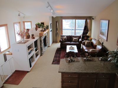 Photo for Luxury Family Condo In Beautiful Snow Creek V – Sleeps 6