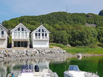 Photo for 4 star holiday home in Brattvåg