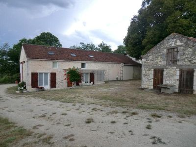 Photo for 2BR House Vacation Rental in Trespoux-Rassiels