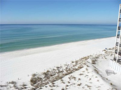 Photo for Pinnacle Port Vacation Rentals- C1 building, 2 bdr. 2 bath Gulf Front condo!