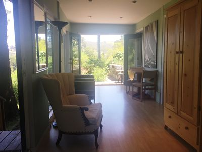 Photo for Mill Valley Guest Suite - $170 Night, $1150 Week