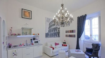Photo for Rental in Rome Parma