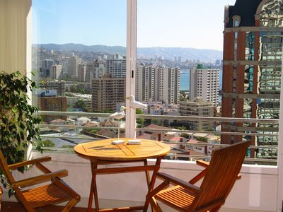 Photo for Modern apartment very well located and equipped