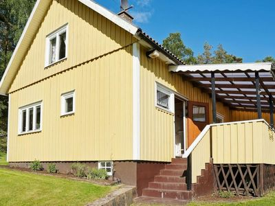 Photo for Vacation home Ullared in Ullared - 6 persons, 3 bedrooms