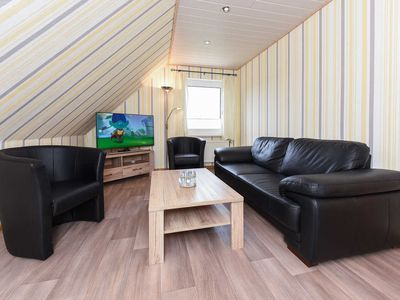 "Photo for Apartment ""Deichblick"" - ""Haus Hafeneck"""