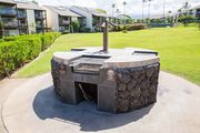 #327 Third floor condo, easy access to best beach on Maui!