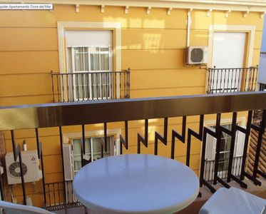 Photo for 106954 - Apartament in Torre del mar