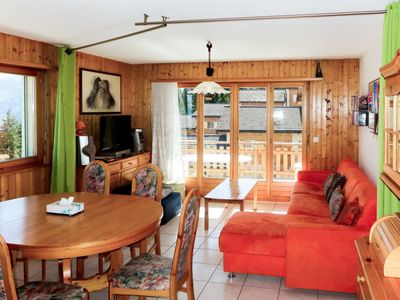 Photo for Apartment Agence Imalp Thyon SA (LCN296) in Thyon-Les Collons - 6 persons, 2 bedrooms