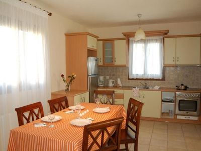 Photo for Amazing 2BR in Kefalonia Island!