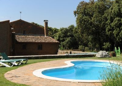 Photo for Rural house Cal Colomina (full rental) for up to 15 people