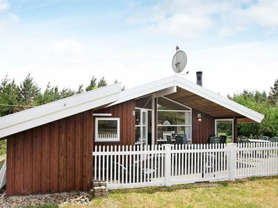 Photo for 4 star holiday home in Rømø