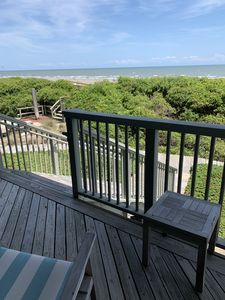 Photo for OCEANFRONT Villa in Mariners Watch!