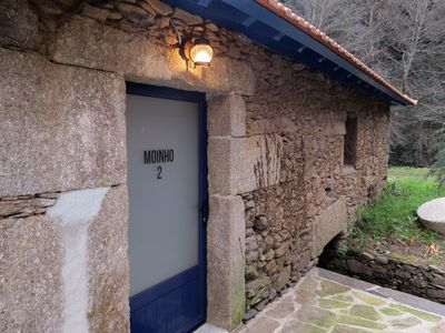 Photo for 2BR House Vacation Rental in Mesão Frio, Vila Real