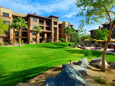 Photo for WESTIN DESERT WILLOW PREMIUM VILLA DURING COACHELLA, REDUCED!!APRIL 12-19, 2019