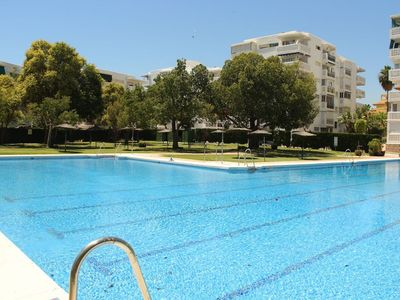 Photo for Estepona Parque Antena holidays