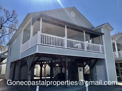 Photo for Site U29 family friendly Stilted home