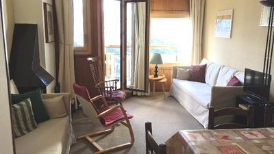Photo for 3BR Apartment Vacation Rental in AVORIAZ