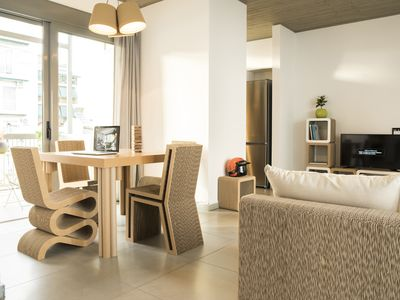 Photo for Papercutshome apt / Athens / Fashionable