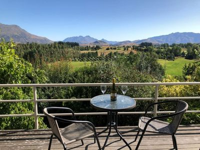 Photo for Vista Escape - Arrowtown Holiday Home