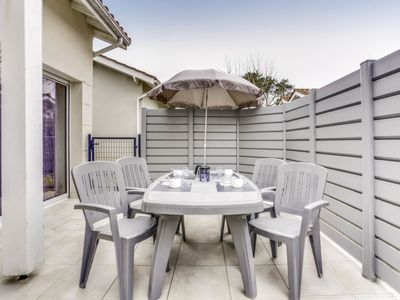 Photo for Apartment Clos du fronton in Mimizan - 5 persons, 2 bedrooms