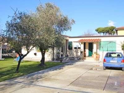 Photo for 1BR Apartment Vacation Rental in Marina Di Massa, Tuscany
