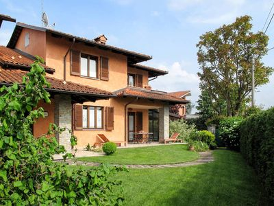 Photo for Vacation home Casa I Briganti  in Narzole (CN), Piedmont - 8 persons, 4 bedrooms